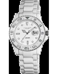 Chic Time | Akribos XXIV AK519WT women's watch  | Buy at best price