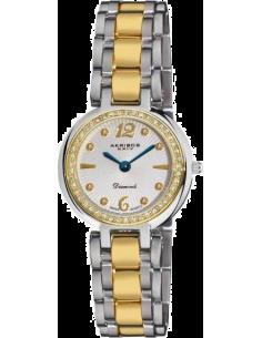 Chic Time | Akribos XXIV AK513TTG women's watch  | Buy at best price