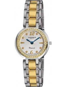 Chic Time | Montre Femme Akribos XXIV AK513TTG  | Prix : 572,18€