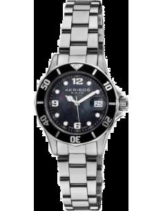 Chic Time | Montre Femme Akribos XXIV AK157BK  | Prix : 109,00€