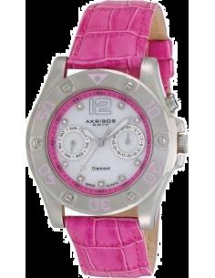 Chic Time | Akribos XXIV AKR483PK women's watch  | Buy at best price
