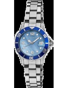 Chic Time | Akribos XXIV AK157BU women's watch  | Buy at best price