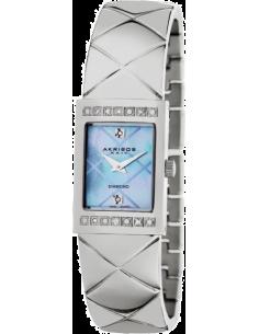 Chic Time | Montre Femme Akribos XXIV AKR467BU  | Prix : 140,00€