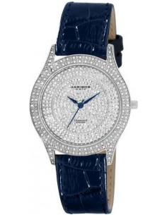 Chic Time | Montre Femme Akribos XXIV AKR464BU Brillianaire  | Prix : 147,00€