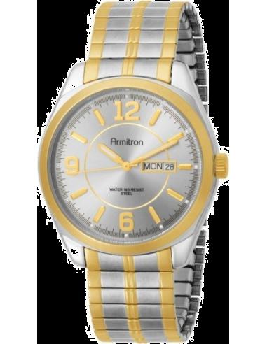 Chic Time | Montre Homme Armitron 204591GYTT  | Prix : 79,90€