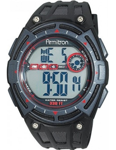 Chic Time | Armitron 408227BLK men's watch  | Buy at best price
