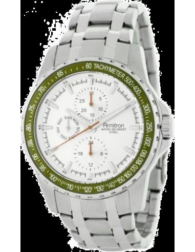 Chic Time | Montre Homme Armitron 204696GNSV  | Prix : 111,90€