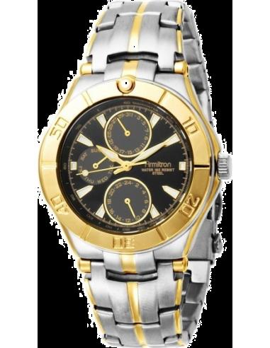 Chic Time | Montre Homme Armitron 204224BKTT  | Prix : 116,90€