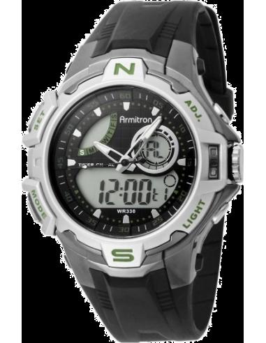 Chic Time | Montre Homme Armitron 204616GNBK Sport  | Prix : 66,90€
