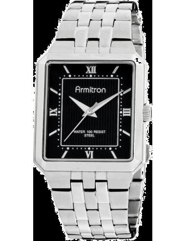 Chic Time   Montre Homme Armitron 204694BKSV    Prix : 89,90€