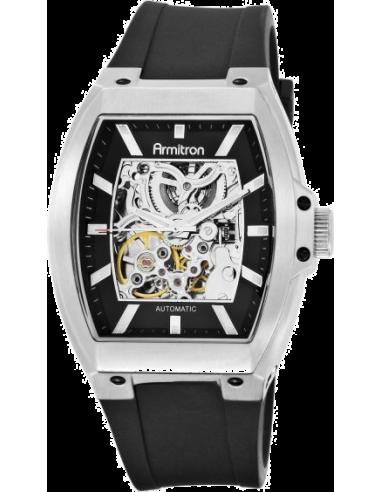 Chic Time   Montre Homme Armitron 204521SVBK    Prix : 135,90€