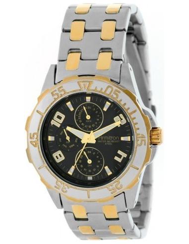Chic Time | Armitron 204675BKTT men's watch  | Buy at best price