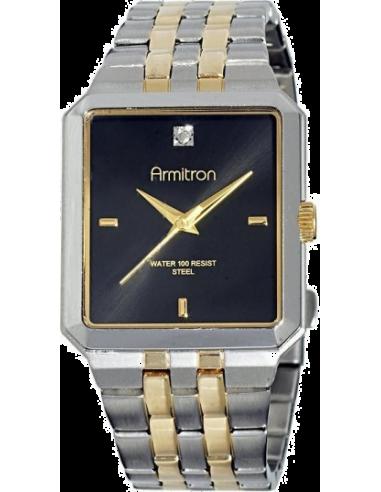 Chic Time   Montre Homme Armitron 204737BKTT    Prix : 111,90€