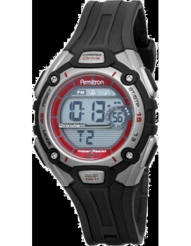 Chic Time | Montre Femme Armitron 456999RED Sport  | Prix : 36,90€