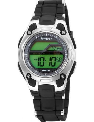 Chic Time | Montre Femme Armitron 456984BLK Sport  | Prix : 45,90€