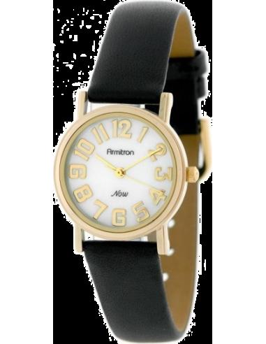 Chic Time | Montre Femme Armitron 753695MPGPBK  | Prix : 59,90€