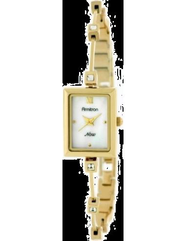 Chic Time | Montre Femme Armitron 753944MPGP Swarovski Crystal  | Prix : 81,90€