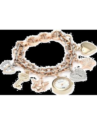 Chic Time | Montre Femme Armitron 75/3995MPTC Swarovski Crystal  | Prix : 179,90€