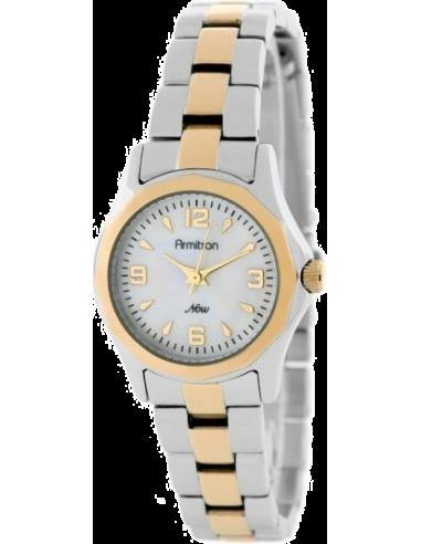 Chic Time | Montre Femme Armitron 753861MPTT Dress  | Prix : 81,90€