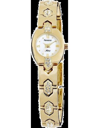 Chic Time | Montre Femme Armitron 751990 NOW Swarovski Crystal  | Prix : 96,90€