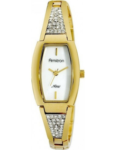 Chic Time | Montre Femme Armitron 753910MPGP NOW Swarovski Crystal  | Prix : 96,90 €
