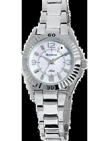 Chic Time | Montre Femme Armitron 753838PMSV Now  | Prix : 81,90€
