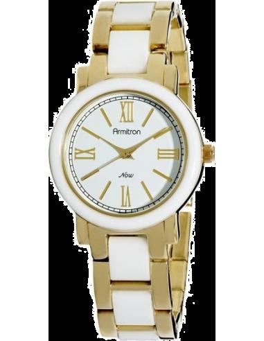 Chic Time | Montre Femme Armitron 753877WTGP NOW  | Prix : 65,00€