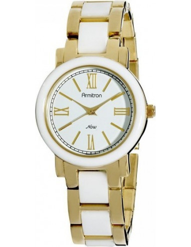Chic Time | Montre Femme Armitron 753877WTGP NOW  | Prix : 65,00 €