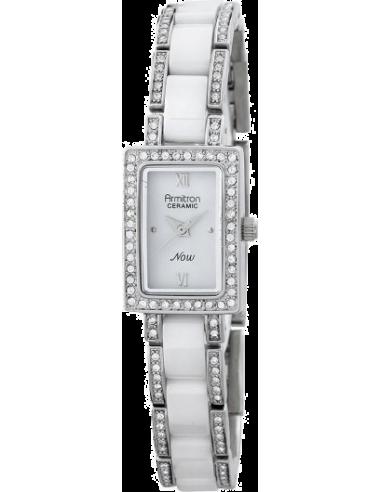 Chic Time   Montre Femme Armitron 753955WTSV NOW Swarovski Crystal    Prix : 104,90€