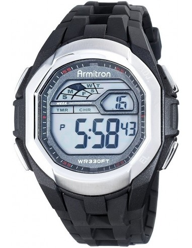 Chic Time | Armitron 408211BLK men's watch  | Buy at best price
