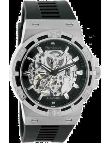 Chic Time | Montre Homme Armitron 204502SVBK  | Prix : 129,90€