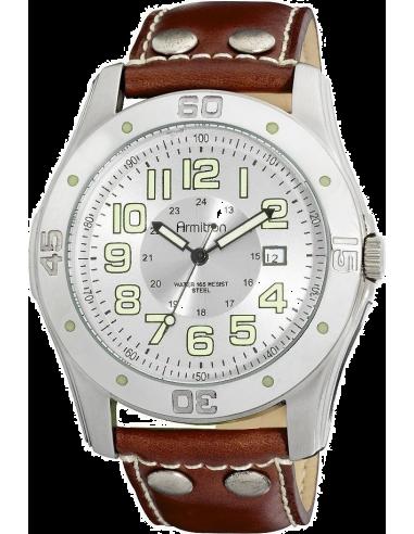 Chic Time   Montre Homme Armitron 204669SVSVBN    Prix : 66,90€