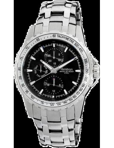 Chic Time | Montre Homme Armitron 204696BKSV  | Prix : 111,90€