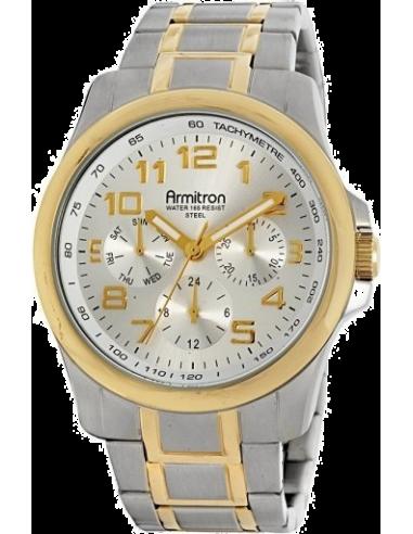 Chic Time | Montre Homme Armitron 204712SVTT  | Prix : 119,90€