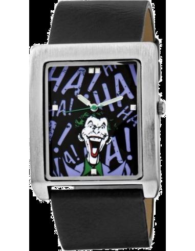 "Chic Time   Montre Homme Armitron 880007 Square ""The Joker""    Prix : 44,90€"