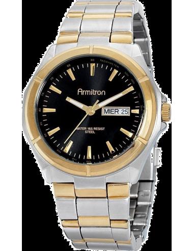 Chic Time   Montre Homme Armitron 204686BKTT    Prix : 96,90€