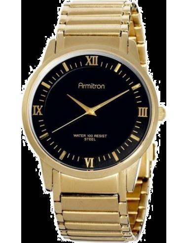 Chic Time | Montre Homme Armitron 204688BKGP  | Prix : 104,90€