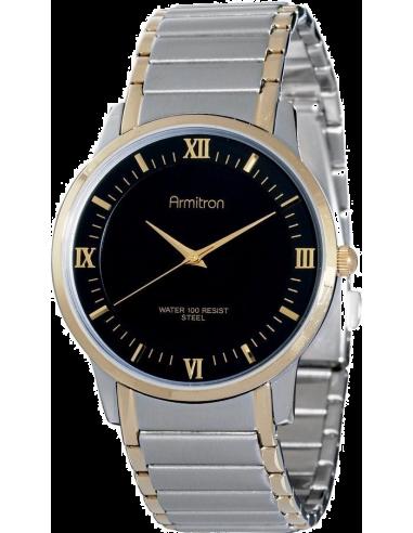 Chic Time | Montre Homme Armitron 204688BKTT  | Prix : 95,90€