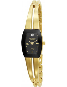 Chic Time | Montre Femme Armitron 753446BKGP NOW Diamond  | Prix : 74,90 €