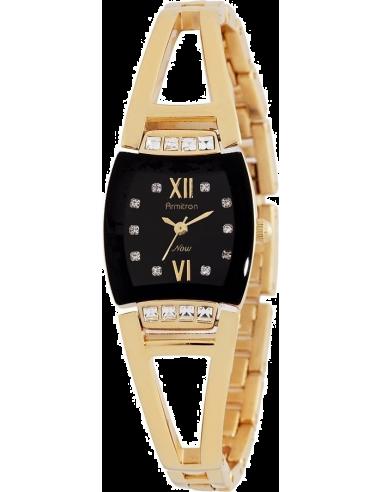 Chic Time | Montre Femme Armitron 753806BKGP NOW Swarovski Crystal  | Prix : 79,90€