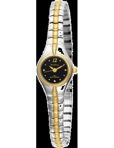 Chic Time | Montre Femme Armitron 752927BLK NOW  | Prix : 66,90€