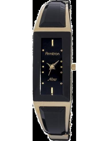 Chic Time | Montre Femme Armitron 753747BKGP NOW  | Prix : 89,90€