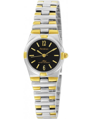 Chic Time | Montre Femme Armitron 753778BKTT NOW  | Prix : 96,90 €