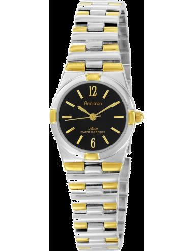 Chic Time | Montre Femme Armitron 753778BKTT NOW  | Prix : 96,90€