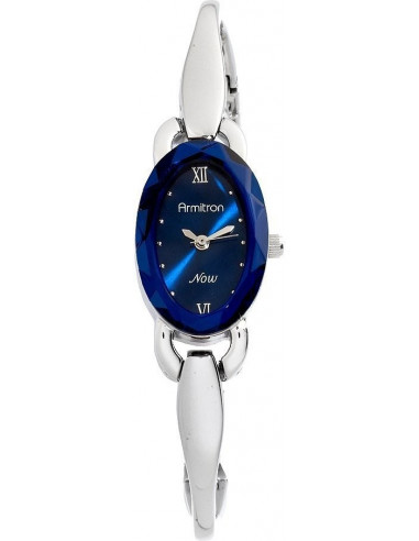 Chic Time | Montre Femme Armitron 753607BLSV NOW  | Prix : 79,90 €