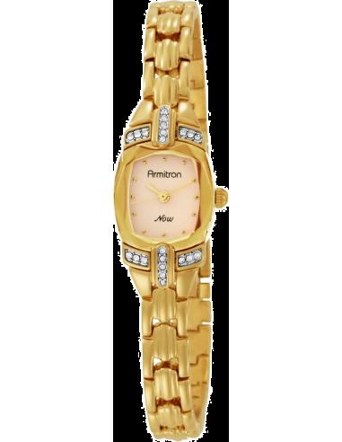 Chic Time   Montre Femme Armitron 75/3018CHP NOW Swarovski Crystal    Prix : 89,90€