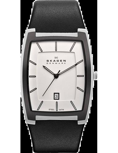 Chic Time | Montre Homme Skagen SKW6003 Noir  | Prix : 160,90€