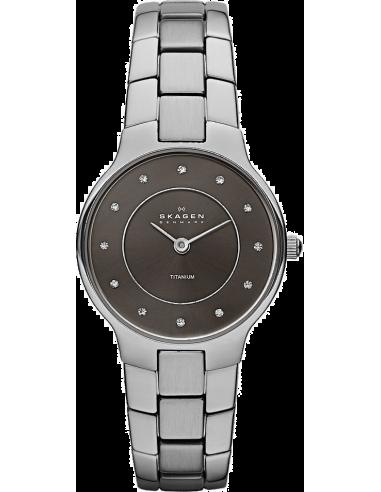 Chic Time | Montre Femme Skagen SKW2008 Bracelet Titane  | Prix : 260,90€