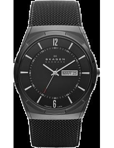 Chic Time | Montre Homme Skagen Melbye SKW6006 Noir  | Prix : 237,30€