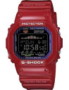 Chic Time | Montre Homme Casio G-Shock GWX-5600C-4ER Rouge  | Prix : 149,00 €